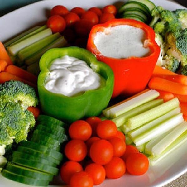 Идеи. Как подать привычные блюда красиво