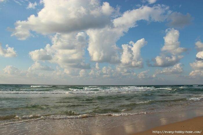 Фото — путешествия средиземное море