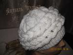Превью шапка с объемными косами (4) (600x450, 203Kb)