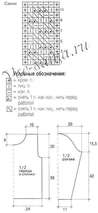 Goluboi-pulover-spicami-ch (322x700, 34Kb)