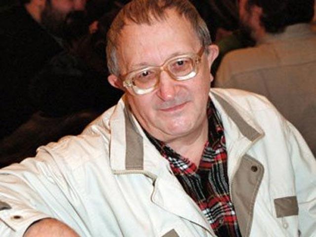 Классик отечественной фантастики Борис Стругацкий ушёл из жизни