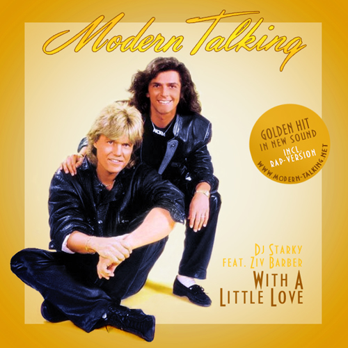Modern Talking - With A Little Love A (500x500, 185Kb)