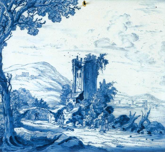 4000579_Delftware_plaque_with_landscape_and_figures_001 (700x644, 88Kb)