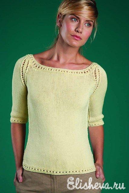 1354906798_pulover-limonnogo-cveta-vyazanyy-spicami (427x640, 63Kb)