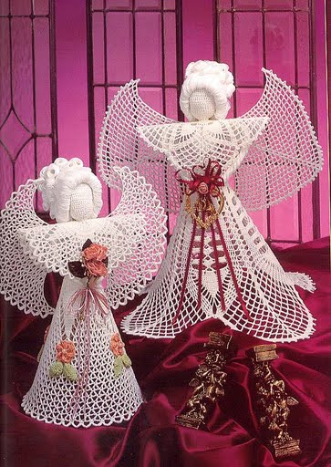 игрушка ангел - Самое