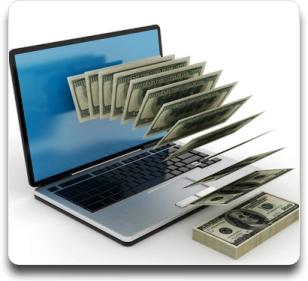 Платные онлайн опросы в проекте U-Online.