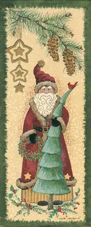anita-phillips-santa-with-tree (182x450, 36Kb)
