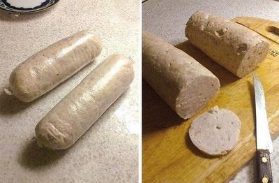 Домашняя варёная колбаса (400x262, 54Kb)