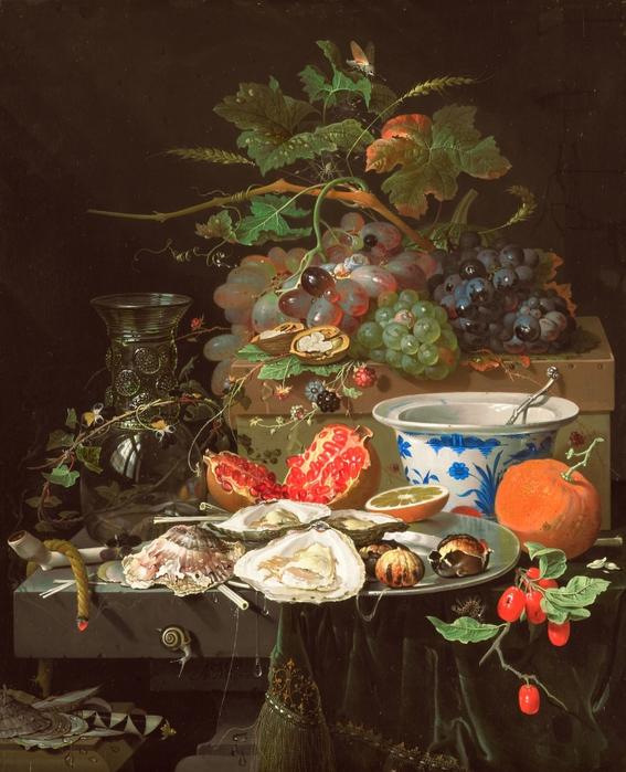 4000579_Stilleven_met_vruchten_oesters_en_een_porseleinen_kom (567x700, 309Kb)
