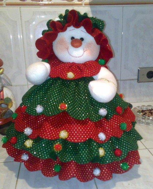 Снеговик своими руками дома фото