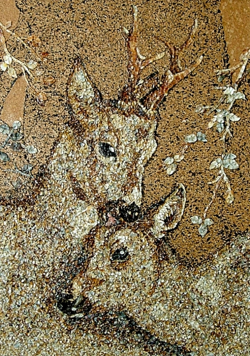 картины из песка и ракушек светлана иванченко 2 (491x700, 415Kb)