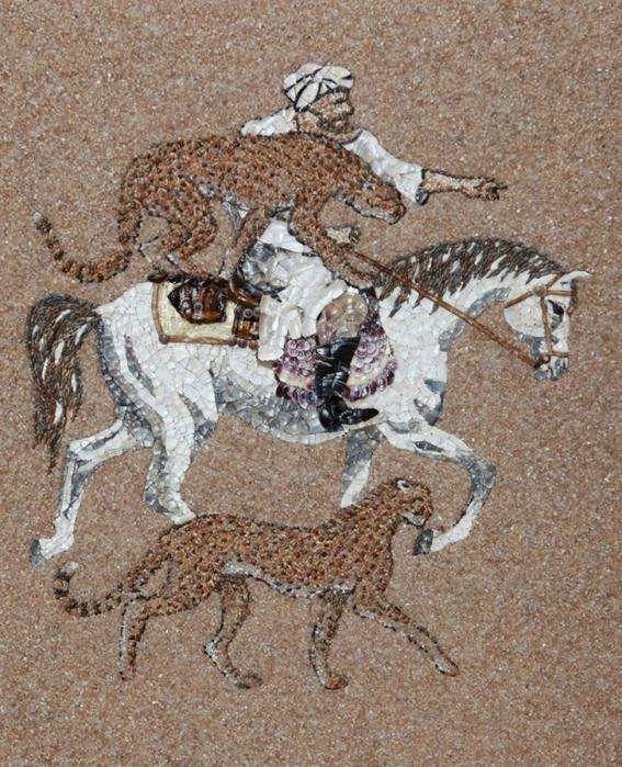 картины из песка и ракушек светлана иванченко 10 (567x700, 384Kb)