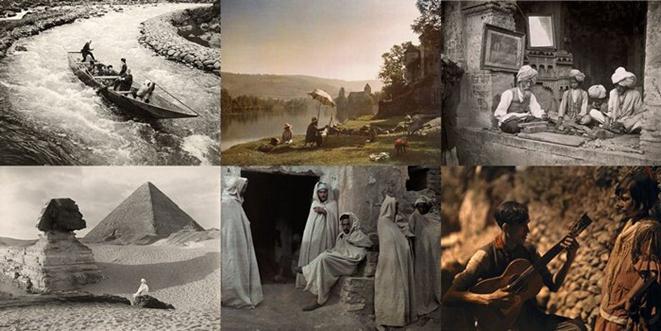 Лучшие ретро-фотографии недели от National Geographic за 3-9 декабря