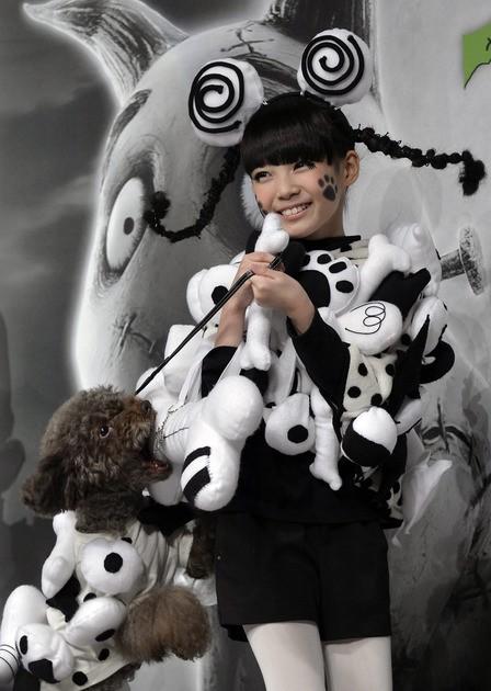 конкурс детской моды франкенвини фото 5 (448x630, 75Kb)