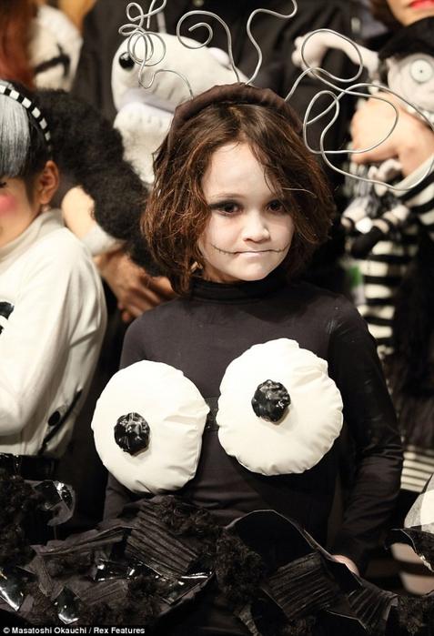 конкурс детской моды франкенвини фото 7 (477x700, 238Kb)