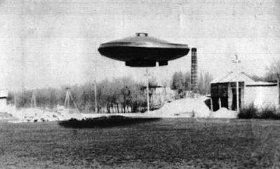 В.Шаубергер - летающая тарелка (399x241, 21Kb)