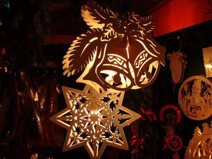 Больная рождественская ёлка Дрездена. 98621