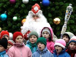 Дед Мороз - запрет в Узбекистане (250x188, 15Kb)