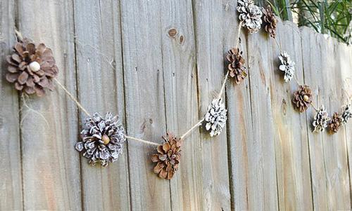 decora en anvidad con piñas via twoshadesofpink (500x301, 98Kb)