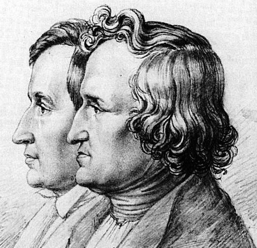 Братья Гримм-портрет2 (520x503, 70Kb)