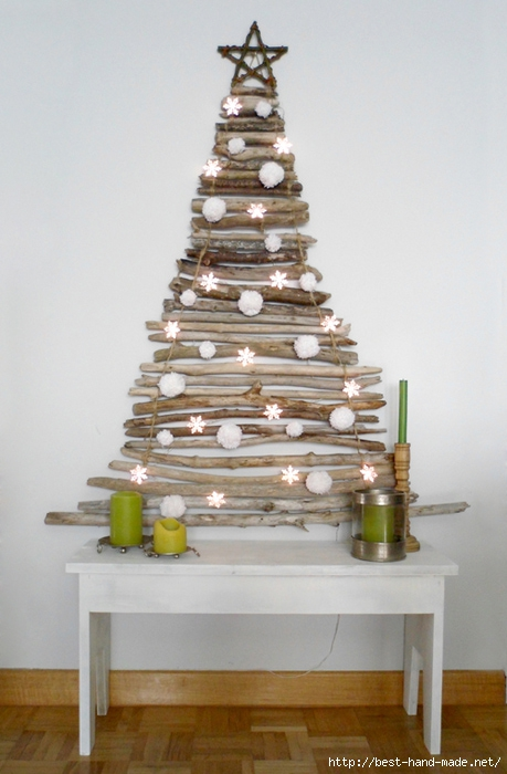 1 arbol de navidad con palos stick christmas tree (459x700, 191Kb)