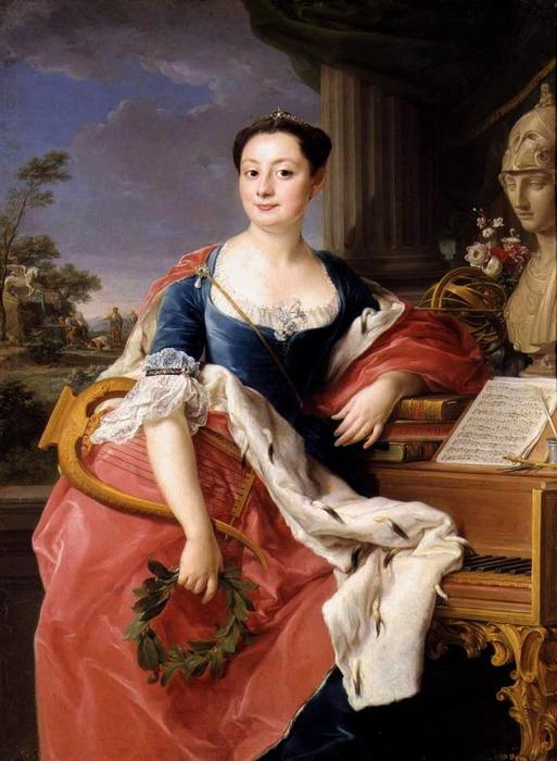 «Портрет принцессы Giacinta Orsini Buoncampagni Ludovisi» ок. 1758 (513x700, 112Kb)