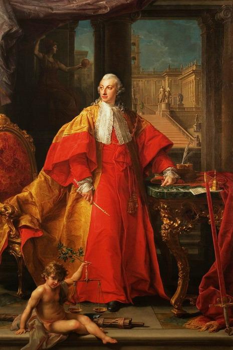 Ritratto del Principe Abbondio Rezzonico (465x699, 105Kb)