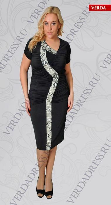 Одежда Больших Размеров Для Женщин Турция