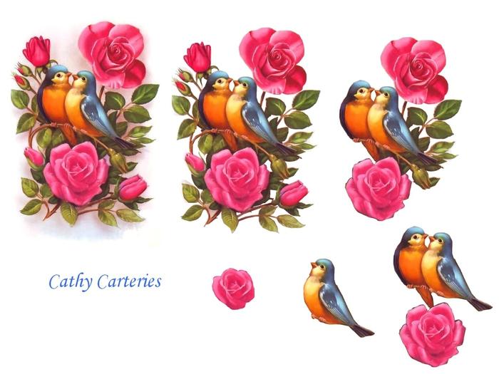 oiseau et fleur 2 (700x525, 186Kb)