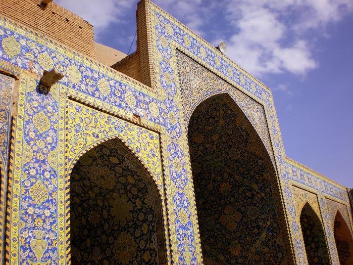 Наследник роскоши Персидской империи 41862