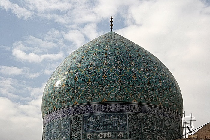 Наследник роскоши Персидской империи 15734