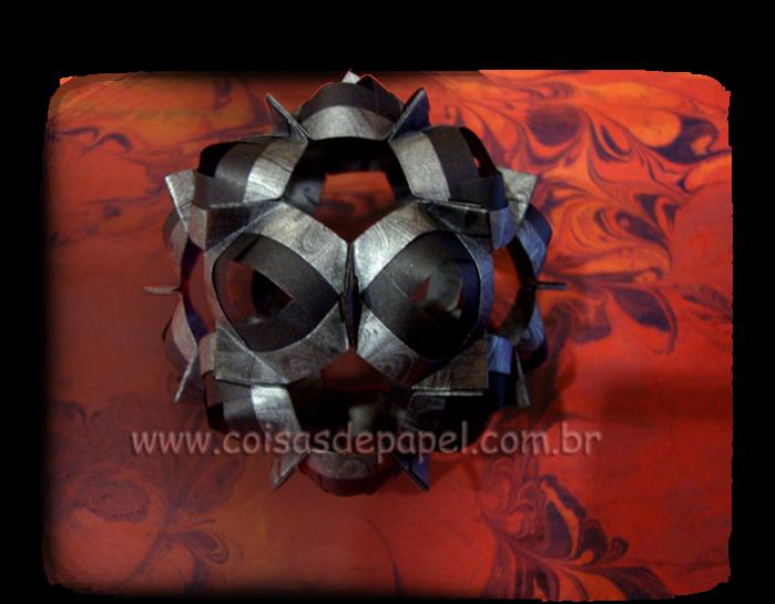 COFO-kusudama-com-papel-marmorizado-de-fundo (1) (700x545, 544Kb)