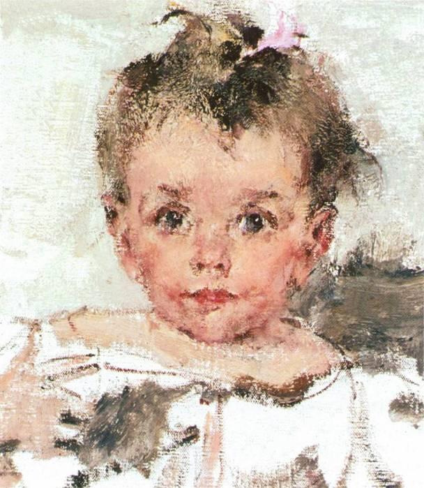 Малышка Ия. 1910-е (608x700, 76Kb)