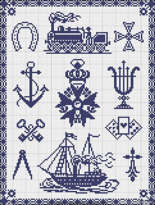 Sajou 290 - 6 (529x700, 411Kb)
