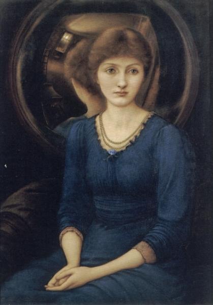 Маргарет Берн-Джонс (419x600, 122Kb)