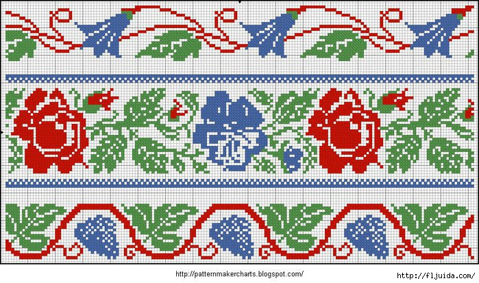 Embroidery Drawings Issue 1 1938 Annick-C 02 (700x413, 327Kb)