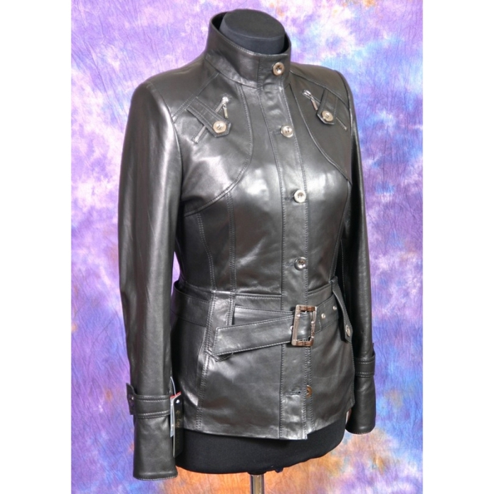 Кожаные Куртки Где Купить