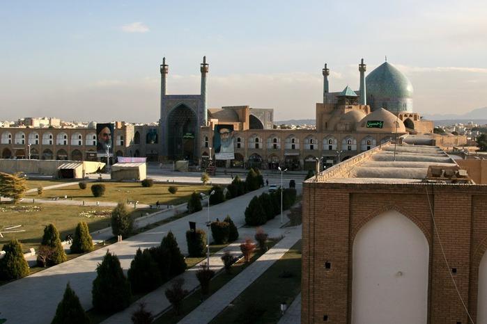 Наследник роскоши Персидской империи 62491