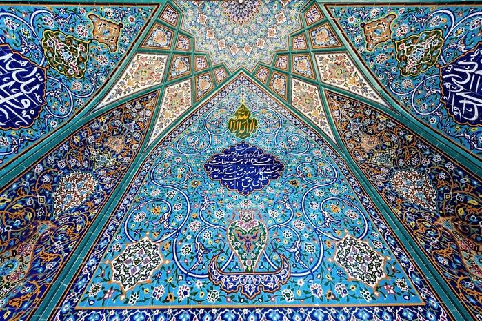 Наследник роскоши Персидской империи 84633