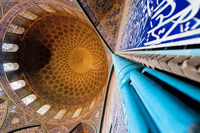 Наследник роскоши Персидской империи 98721