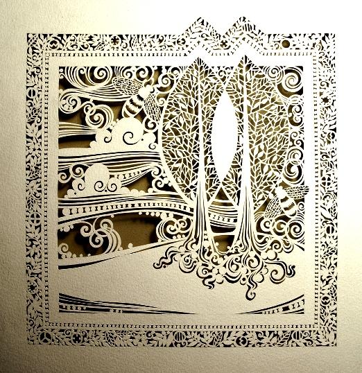 Объёмные поделки из бумаги схемы и шаблоны 939