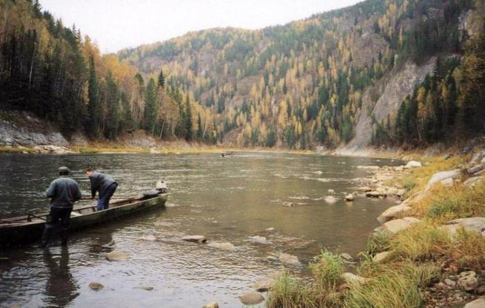 кемеровская рыбалка озеро берчикуль