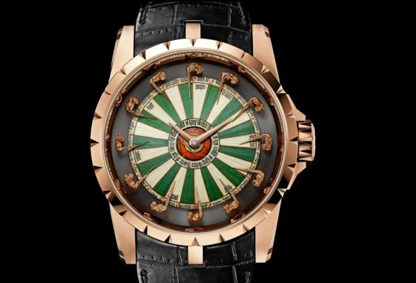 стильные мужчкие часы  (600x408, 139Kb)