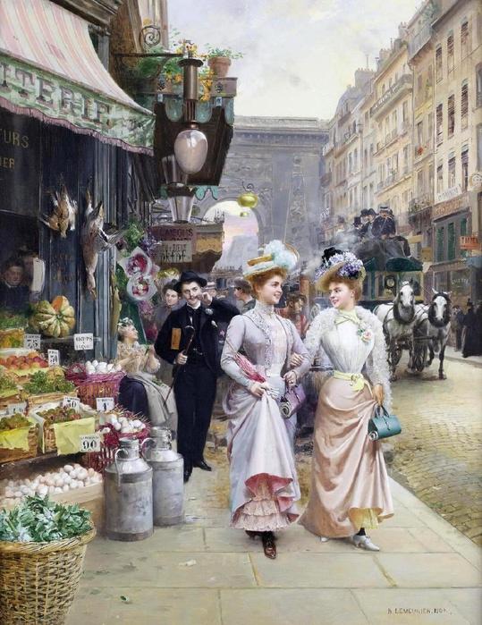 Basile Lemeunier (1852-1922) (539x700, 179Kb)
