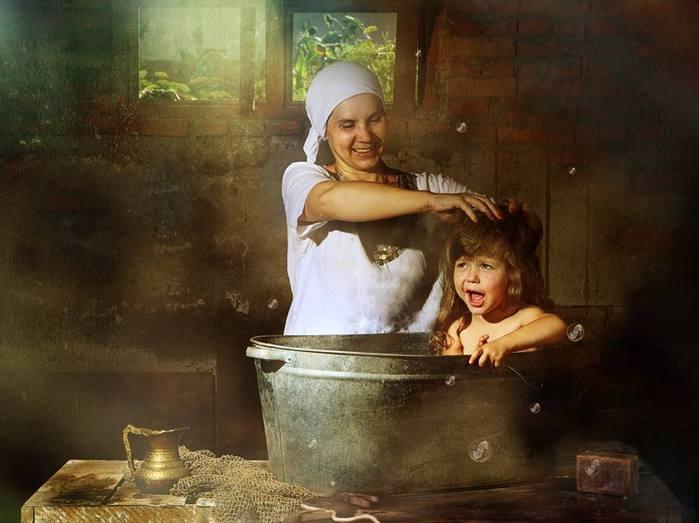 Pretty    фотограф из Краснодара