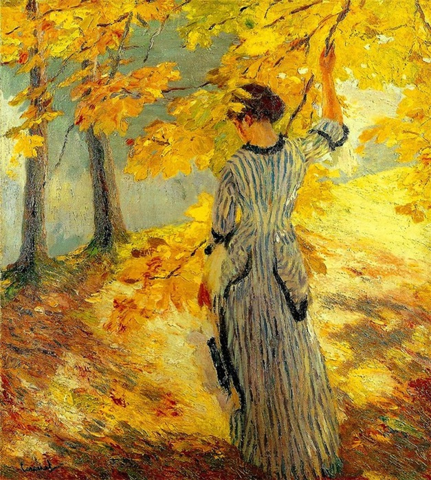 edward-cucuel.autumn-sun- (627x700, 250Kb)