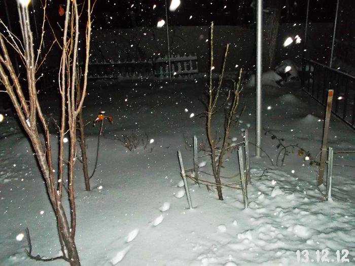 снегопад,сугробы,белый,блёстки (700x525, 469Kb)