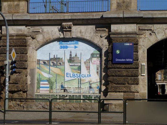 Граффити города Дрезден- часть 1. 35671