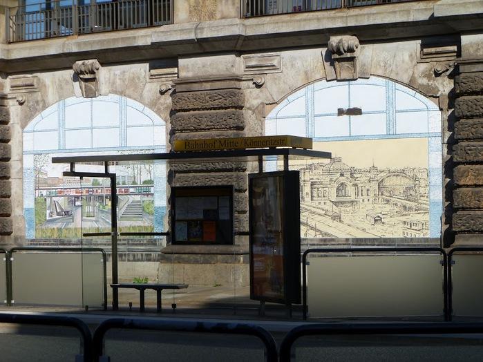Граффити города Дрезден- часть 1. 35296