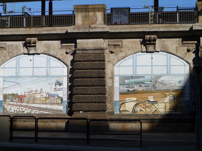 Граффити города Дрезден- часть 1. 98824